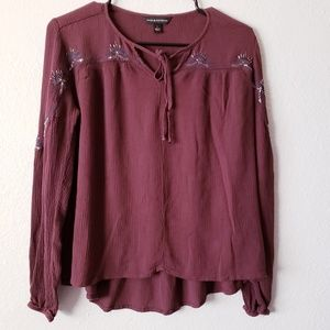 [2/$6] Rock & Republic Blouse